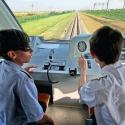 Малая Октябрьская железная дорога
