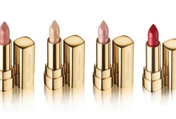Три лучшие новинки Dolce & Gabbana - Фото №1
