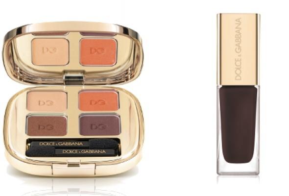 Три лучшие новинки Dolce & Gabbana - Фото №2