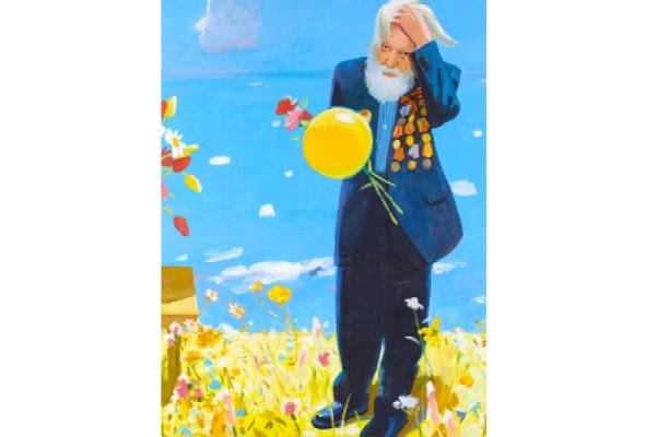 Александр Виноградов, Владимир Дубосарский «За отвагу» - Фото №7