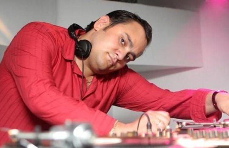 GoodbyeParty. DJs Antonio, Nil, Renat