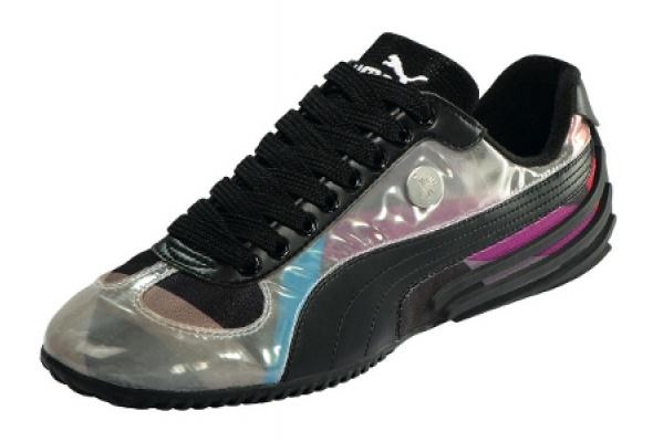 Puma представила новые кроссовки отМихара Ясухиро - Фото №0