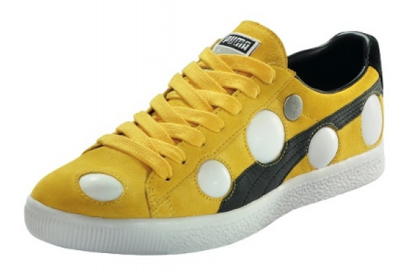 Puma представила новые кроссовки отМихара Ясухиро - Фото №1