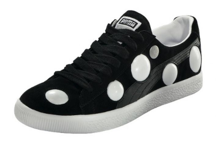 Puma представила новые кроссовки отМихара Ясухиро