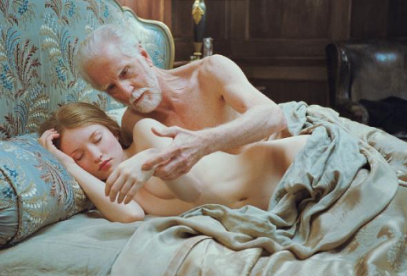 «Мыредко видим пожилых мужчин обнаженными» - Фото №3