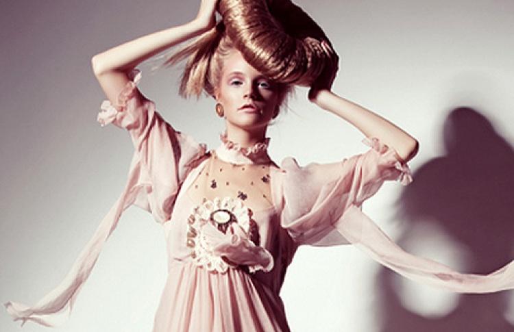 """Fashion Heroes"": Ольга Рудяк ""SOUL"""