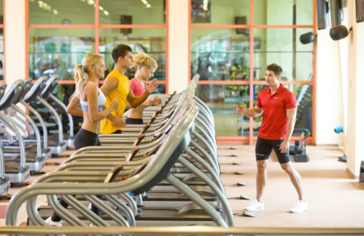 World Class, «Физкульт» иNike запустили новую фитнес-программу Nike Run