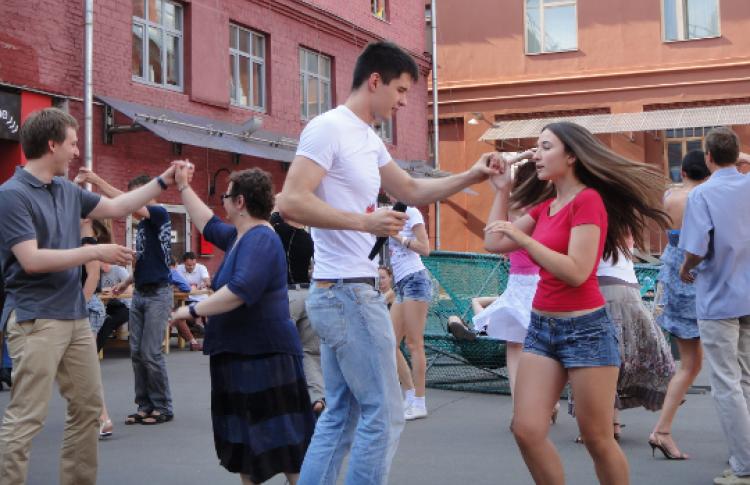 День города на Винзаводе