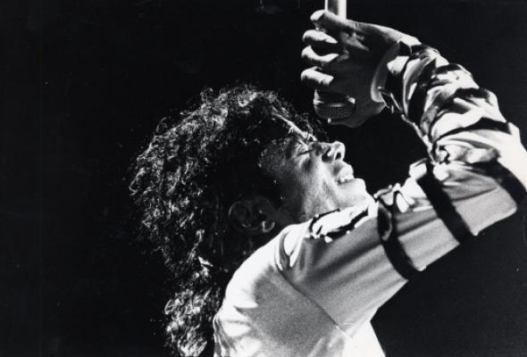 «King of Pop» — шоу памяти Майкла Джексона - Фото №1