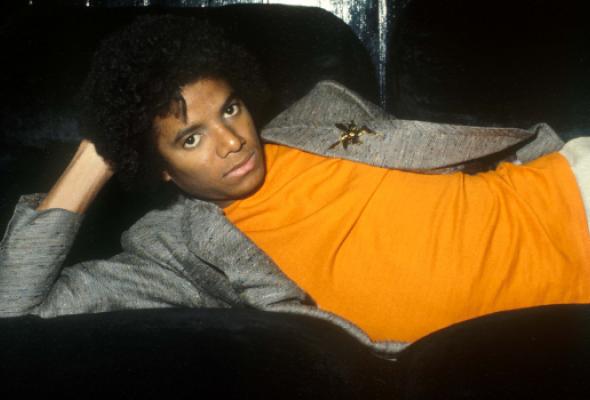 «King of Pop» — шоу памяти Майкла Джексона - Фото №2