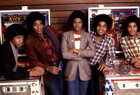 «King of Pop» — шоу памяти Майкла Джексона - Фото №4