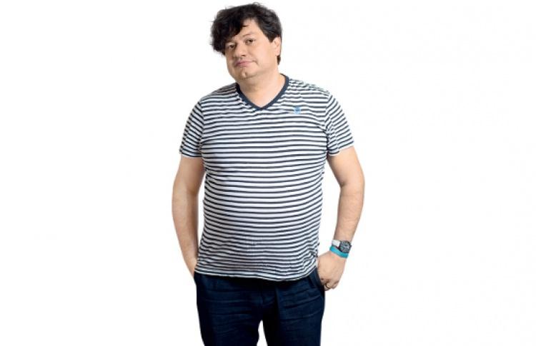 Игорь Шулинский: «Слабость— вот что меня ставит втупик»