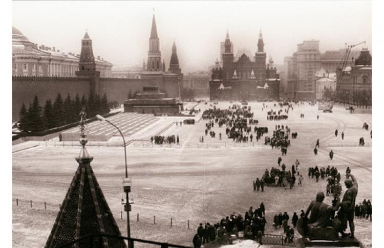 Москва и москвичи. Посвящение Гиляровскому