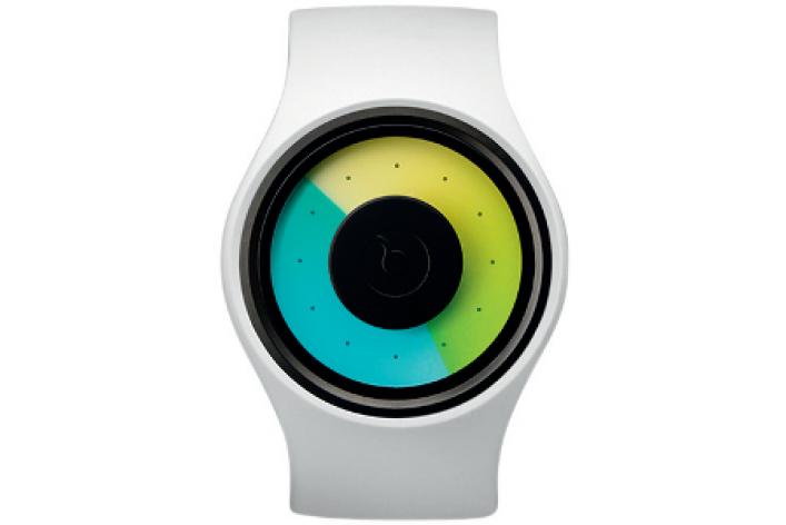 Вмагазине Air начали продавать часы Ziiiro