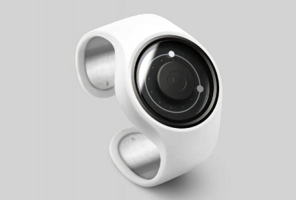 Вмагазине Air начали продавать часы Ziiiro - Фото №3
