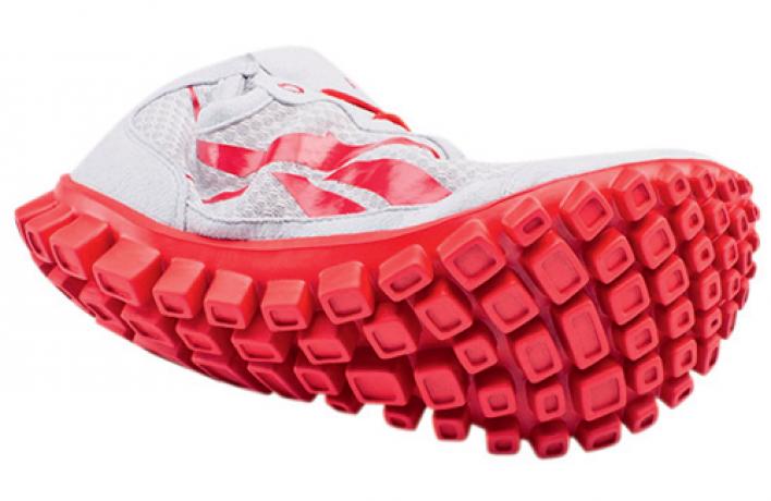 Reebok выпустили новую модель кроссовок