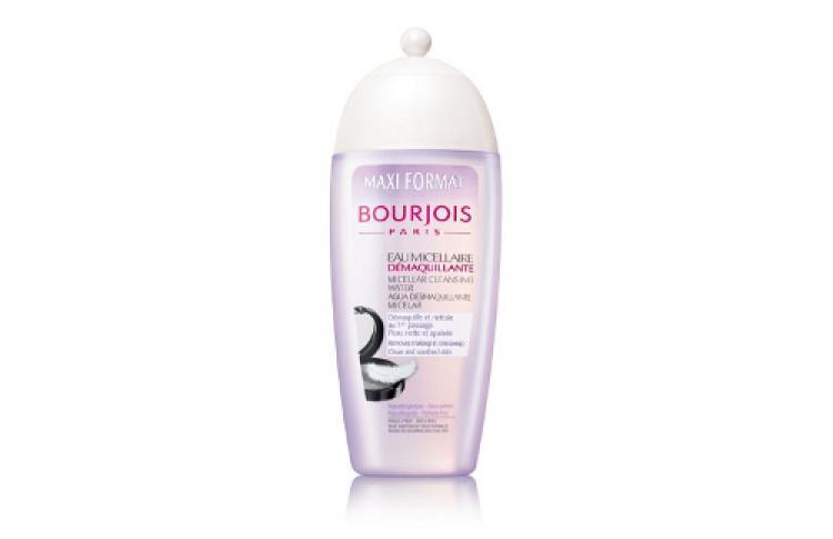 Мицеллярная вода Bourjois