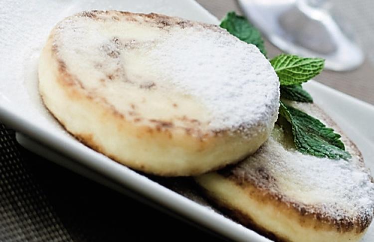 Завтраки вGraf-in