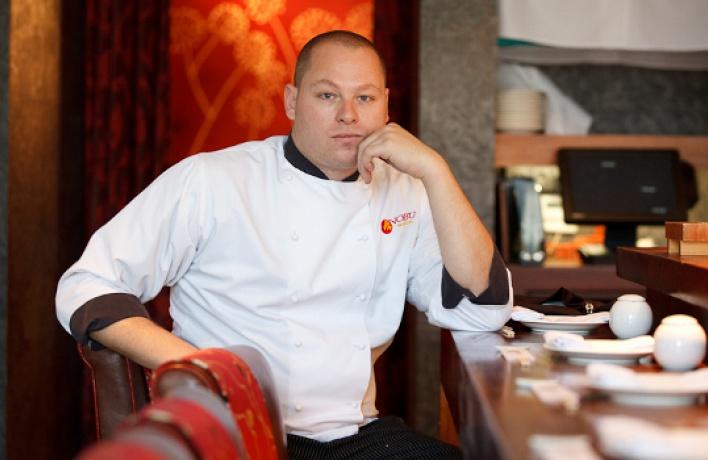 ВNobu Moscow новый шеф-повар