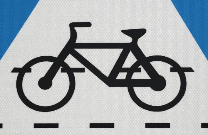 Для велосипедов проложат новые дорожки