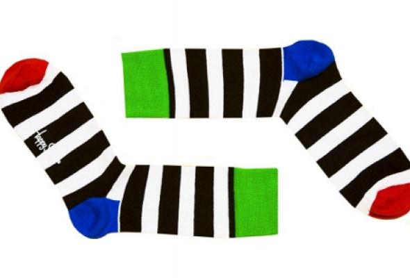 Где купить яркие носки? - Фото №2