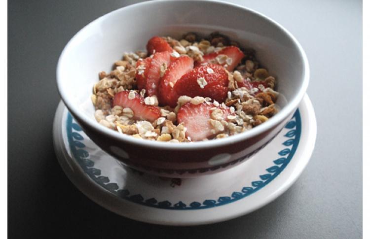 Фэшн-завтрак вFitFashion