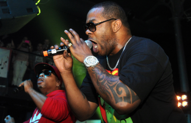 International Rap Festival