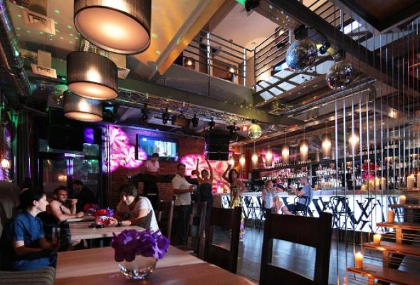 V-Bar - Фото №3