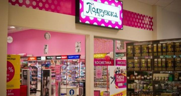 Ситимаркет косметика сеть магазинов официальный сайт
