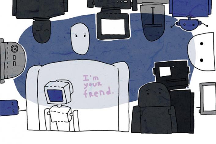 Обзор социальные сети