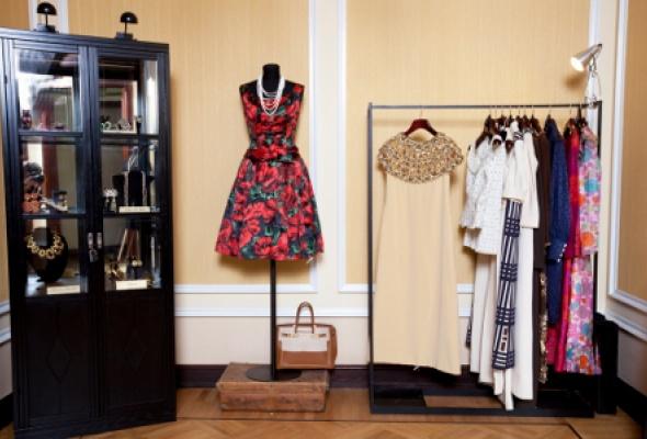 Раритетные Chanel, Dior иHermes вVictoria'sVintage - Фото №1