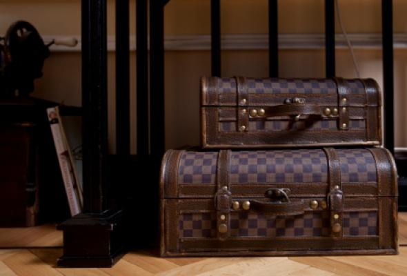 Раритетные Chanel, Dior иHermes вVictoria'sVintage - Фото №2