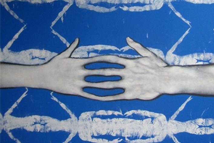 Рука в искусстве