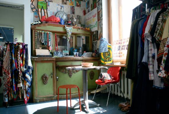 Петербург: 15новых мест, чтобы расслабиться - Фото №4