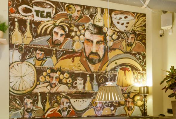 Петербург: 15новых мест, чтобы расслабиться - Фото №11