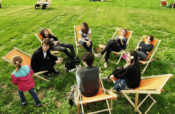 Петербург: 15новых мест, чтобы расслабиться