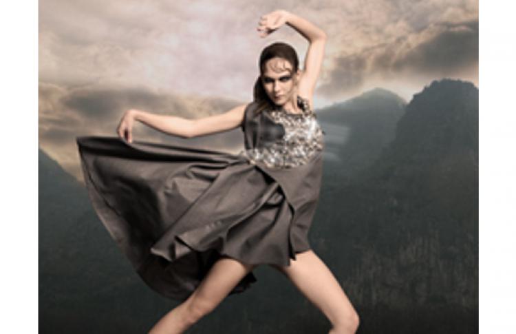 """Ханна-Луиза Йоханнесен, Майкл Гульельми """"Интерактивный текстиль или как мое платье превратить в зеркало реальности и зарядку для телефона"""""""
