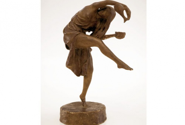 Движение. Форма. Танец - Фото №1