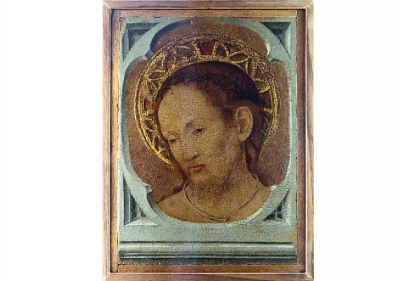 Антонелло да Мессина. Шедевры из музеев Сицилии - Фото №0