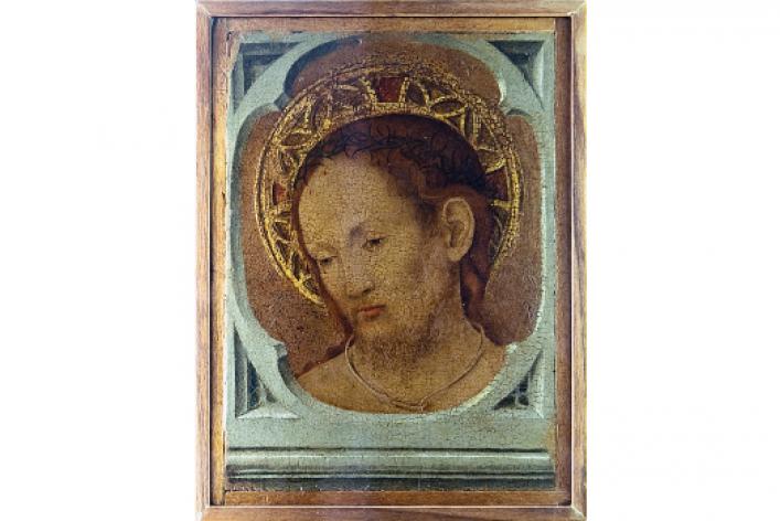 Антонелло да Мессина. Шедевры из музеев Сицилии