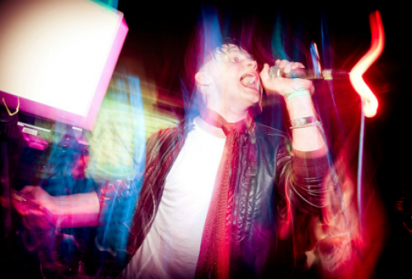 Рок-фестивали недели - Фото №2