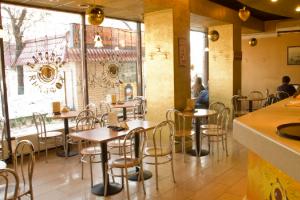Золотая кофейня