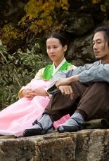 История Чун Хян, рассказанная слугой