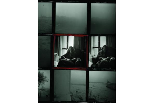 Анни Лейбовиц. Жизнь фотографа. 1990-2005 - Фото №6