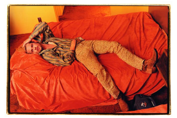 Анни Лейбовиц. Жизнь фотографа. 1990-2005