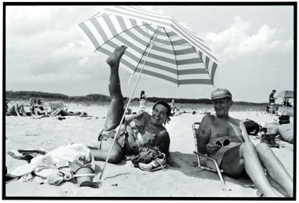 Анни Лейбовиц. Жизнь фотографа. 1990-2005 - Фото №1