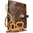 Lancel посвятили коллекцию Сальвадору Дали