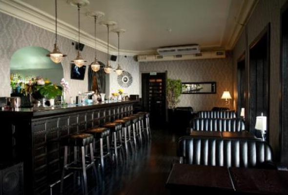 Мартинез бар - Фото №0