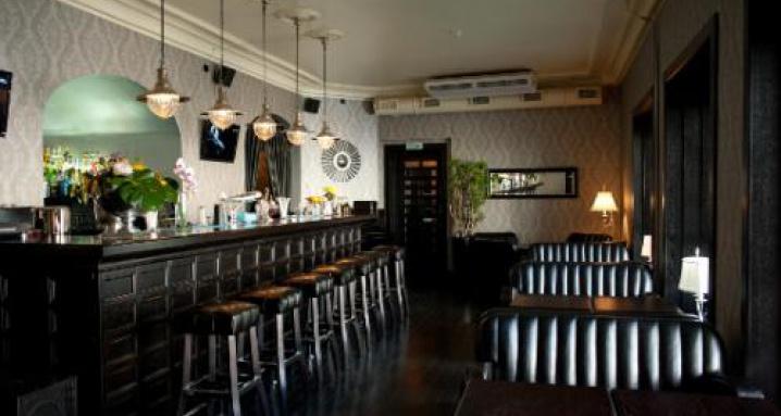 Мартинез бар