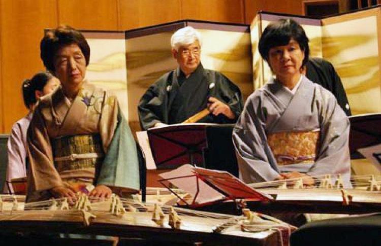 Национальное сокровище Японии